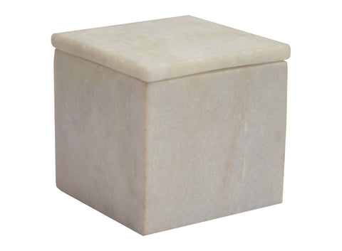 Give10Back 9064052031 Stone Canister White Nate Berkus Give 10 Back Give Ten Back