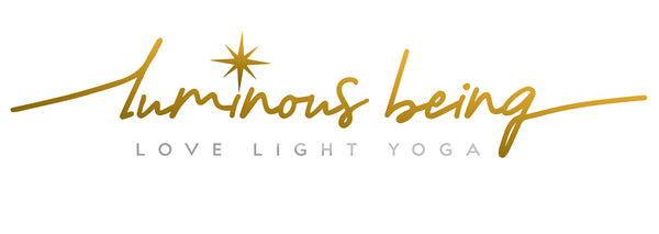 Luminous Being Yoga Clothing