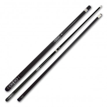 CUETEC GRAPHITE 58-IN. TWO PIECE CUE _13-137