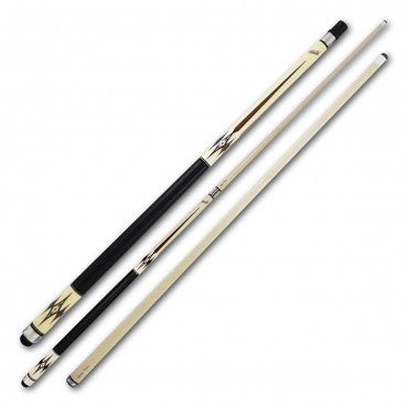 CUETEC R360 INLAY SERIES 58-IN. TWO PIECE CUE 13-671