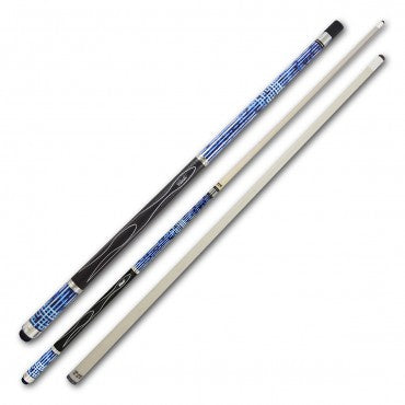 CUETEC GEN-TEK SERIES 58-IN. TWO PIECE CUE 13-713