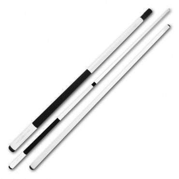 CUETEC PLATINUM DIAMOND LASER 58-IN. TWO PIECE CUE 13-99191