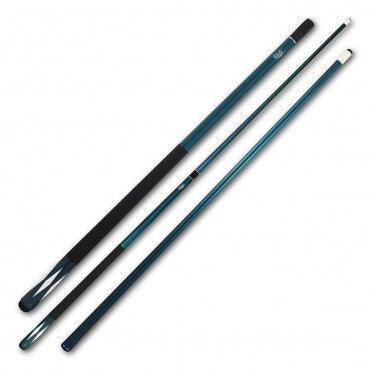 CUETEC PLATINUM DIAMOND LASER 58-IN. TWO PIECE CUE 13-99192