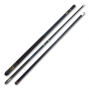 CUETEC GRAPHITE SERIES 58-IN. TWO PIECE CUE 13-99283