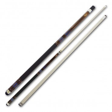 CUETEC DENALI SERIES 58-IN. TWO PIECE CUE 13-99317