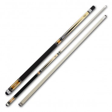 CUETEC NATURAL SERIES 58-IN. TWO PIECE CUE 13-99450
