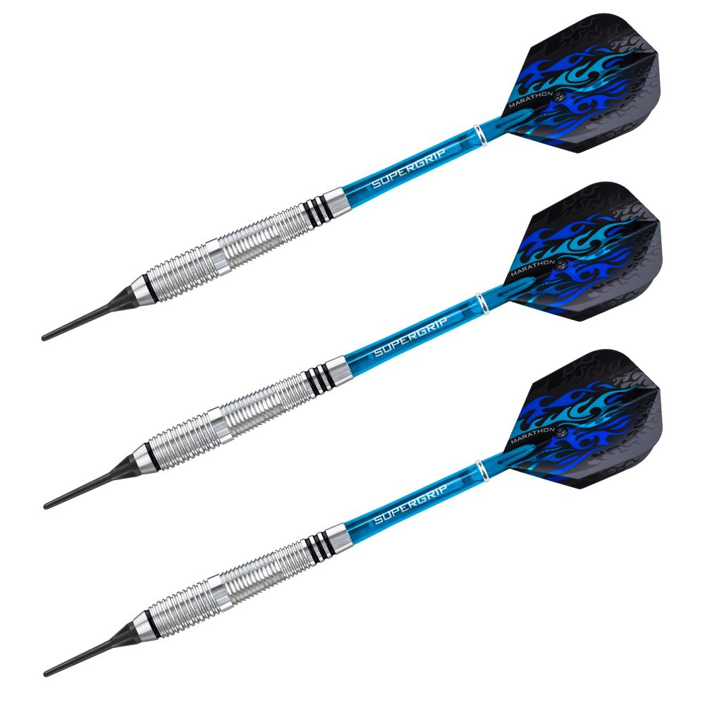 Blaze  Soft Tip Darts 15351