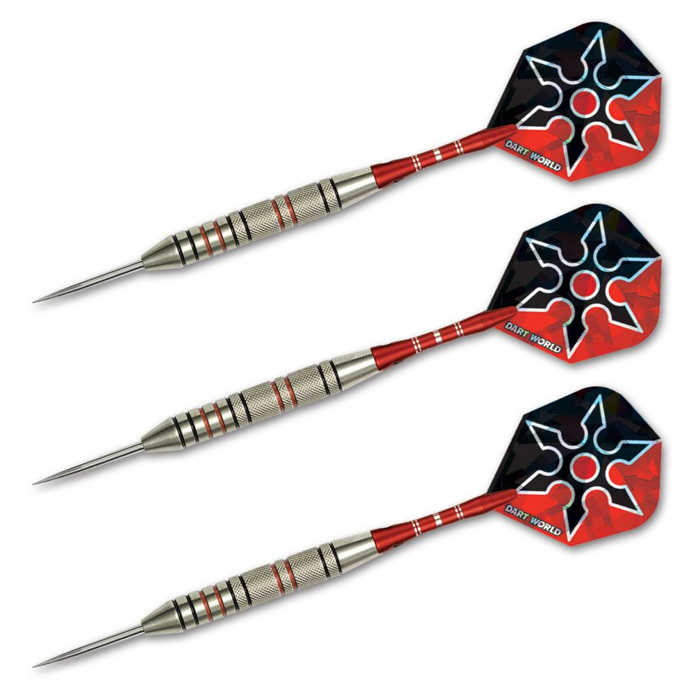 Ninja Steel Tip Darts 15862