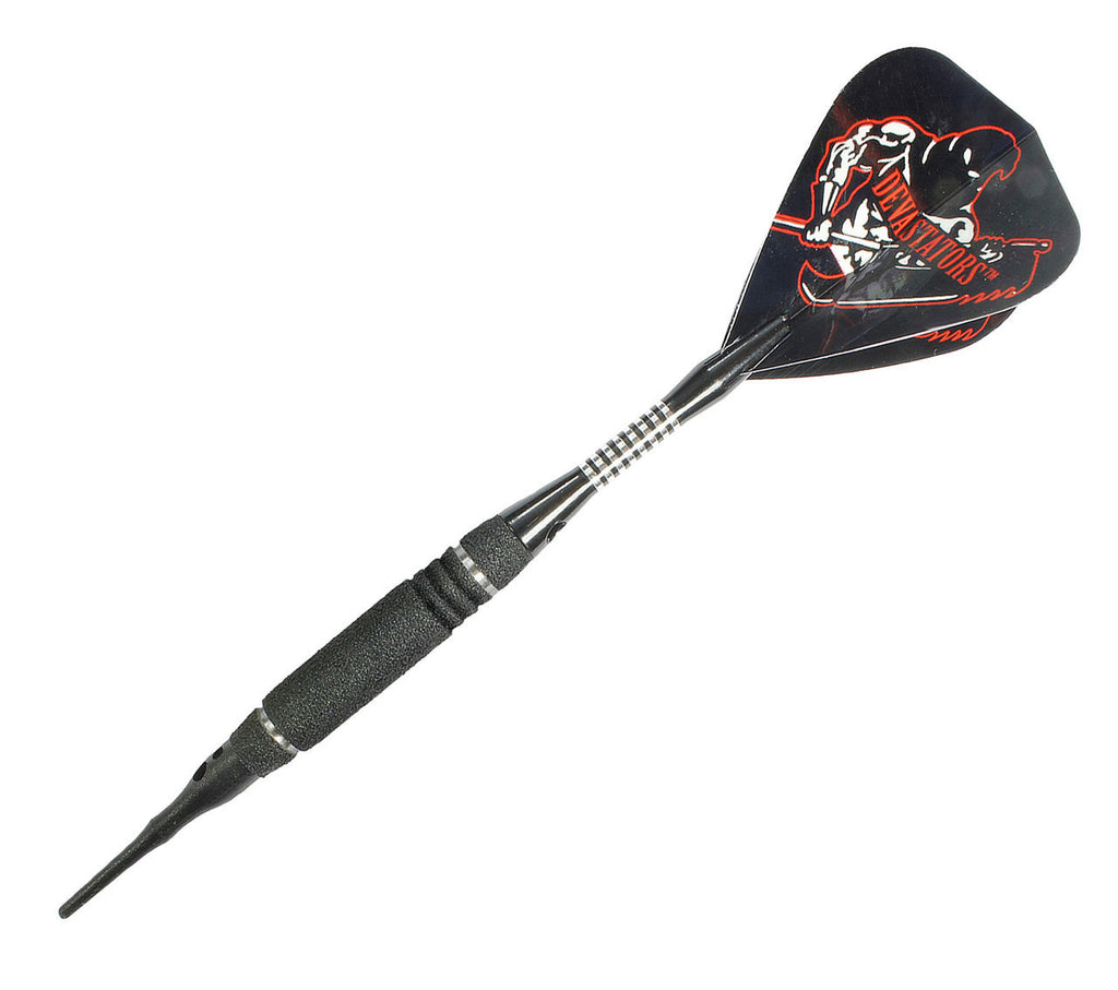 Shark Skins™ Devastators Soft Tip 18SD5