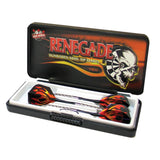 Renegade 21 or 26 gr  Steel Tip Darts 29021