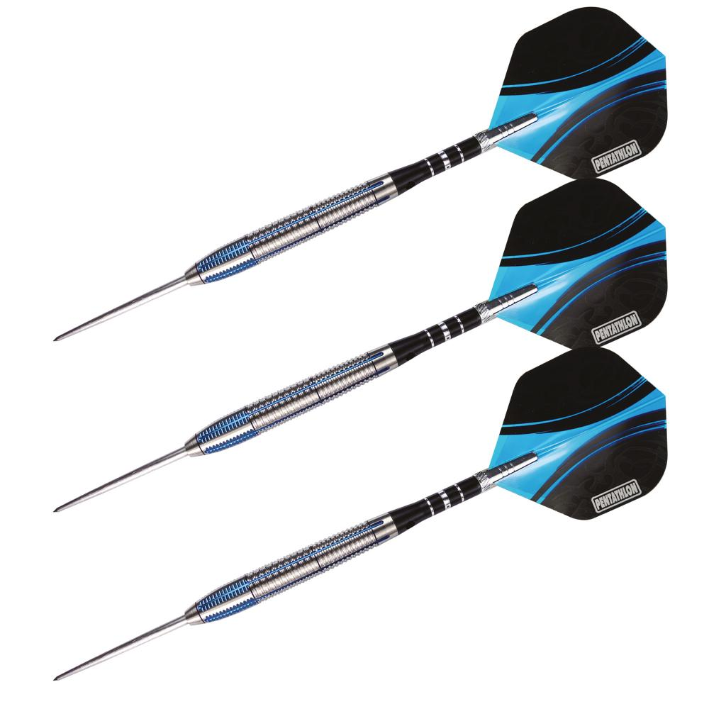 Platinum 25 gr  Steel Tip Darts 44506