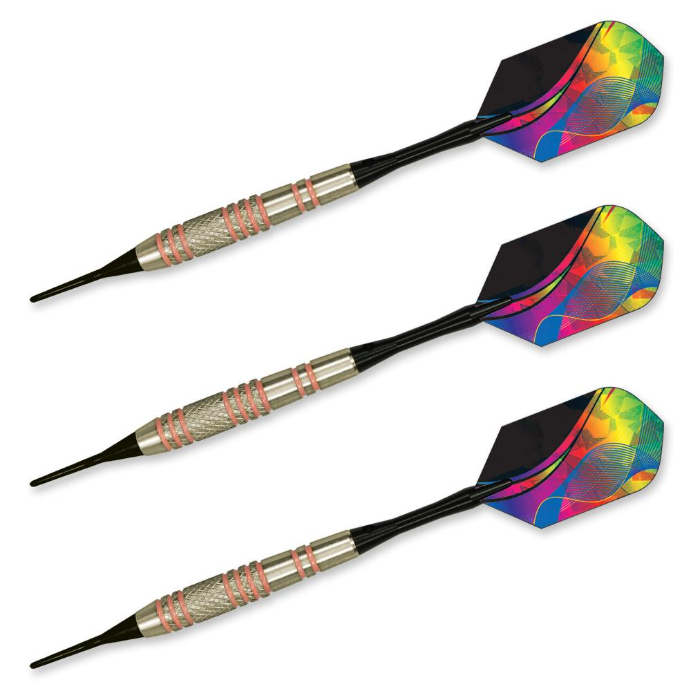 Spectrum 16 gr  Soft Tip Darts 52151