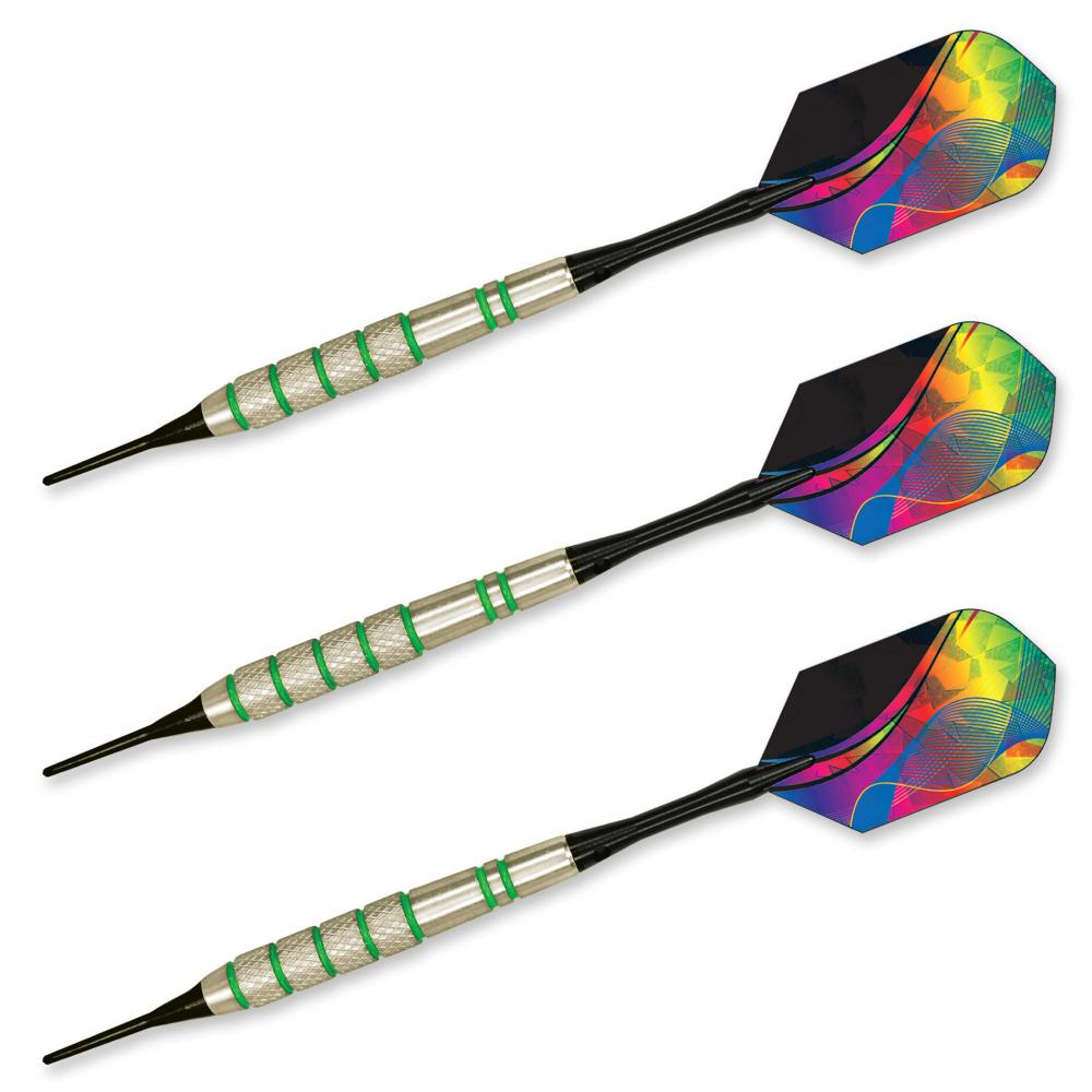 Spectrum 18 gr  Soft Tip Darts 52153