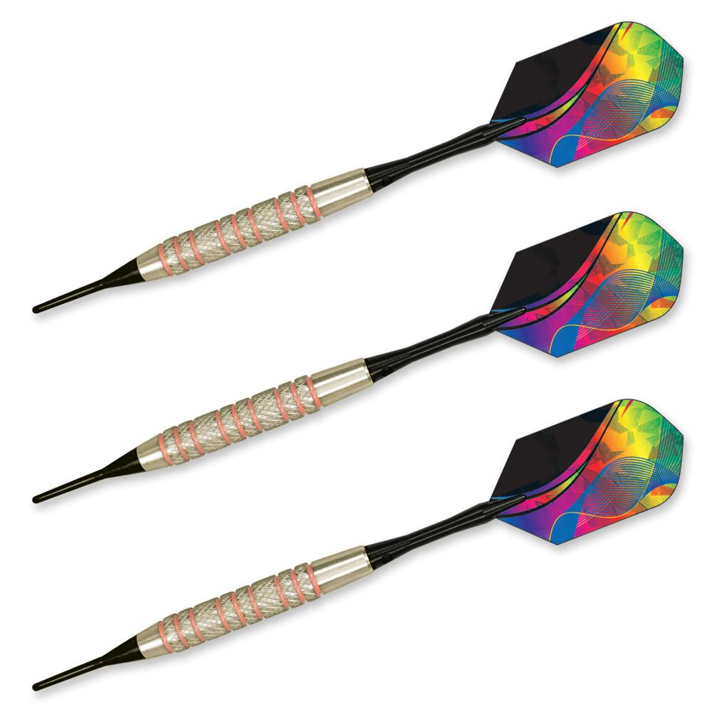 Spectrum 18 gr  Soft Tip Darts 52154