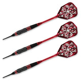 Pirate 16 OR 18 gr  Soft Tip Darts 57802