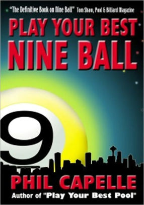 Play Your Best Nine Ball Paperback