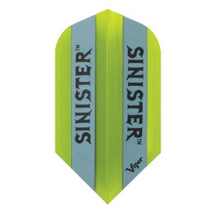 Sinister 100 Flights Slim Translucent