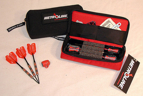 METROLINE CASES DM11 - MINI