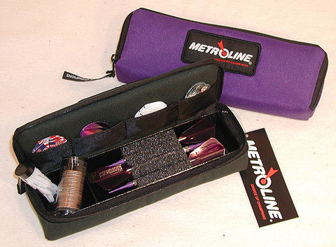 METROLINE CASES DM16 - MINI-DELUXE