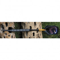 EAGLE BLACK SOFT TIP DART  EBE
