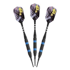 Viper Black Ice Soft Tip Darts 20-1701