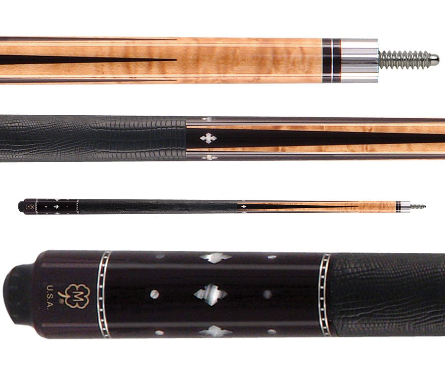 MCDERMOTT G502 POOL CUE