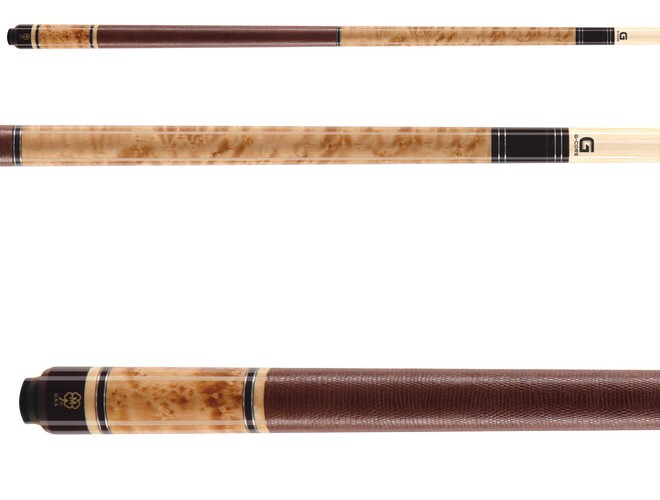 McDermott G327 Pool Cue