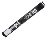VOODOO VODC22D 2 BUTTS 2 SHAFTS HARD CASE