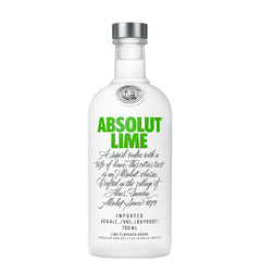 Absolut Flavours 700ml Range