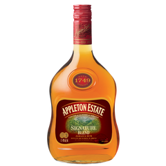 Appleton Estate Signature Blend 1L