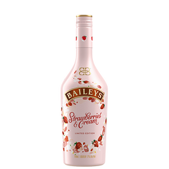 Baileys Strawberries & Cream 700ml