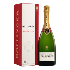 Bollinger 750ml w/ Gift Box