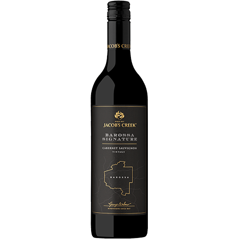 Jacobs Creek Barossa Signature Range