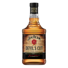 Jim Beam Devils Cut 1L