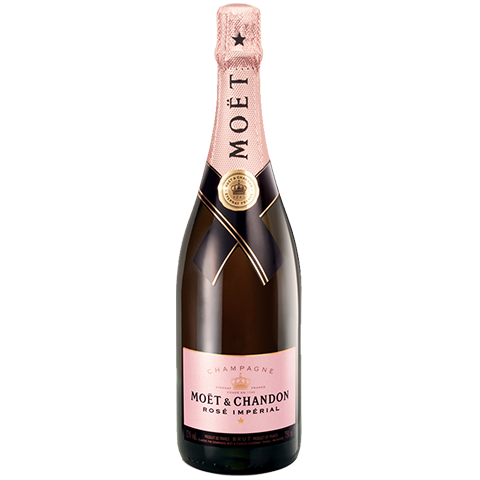 Moet & Chandon Rosé NV