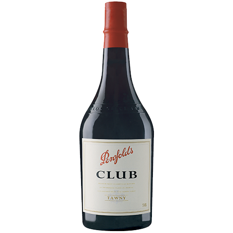 Penfolds Club Port
