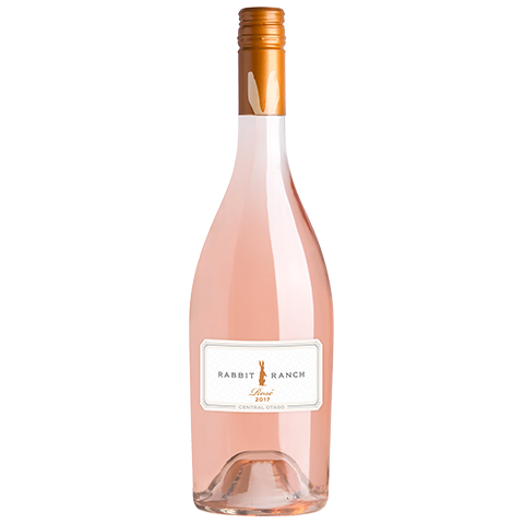 Rabbit Ranch Rosè