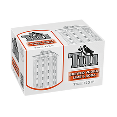 Tui Vodka & Soda 12pk
