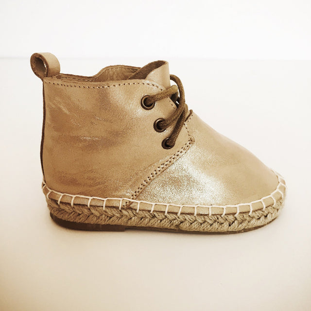 Star Dust Boot