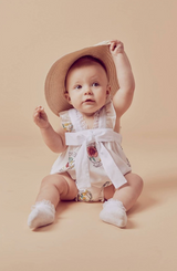 Tea Time Romper