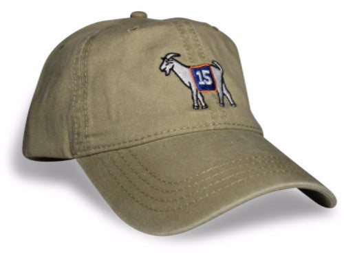 Florida #15 GOAT Dad hat