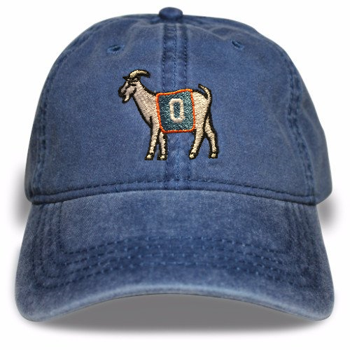 OKC #0 GOAT Dad hat (Navy)