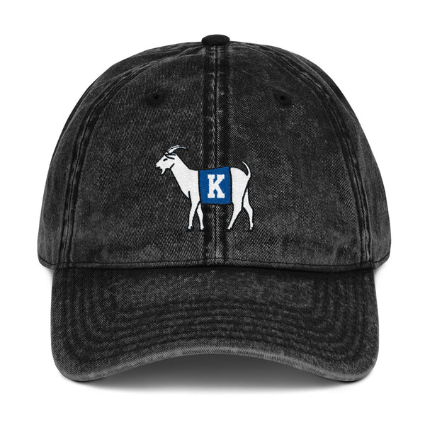 Duke Goat Dad Hat