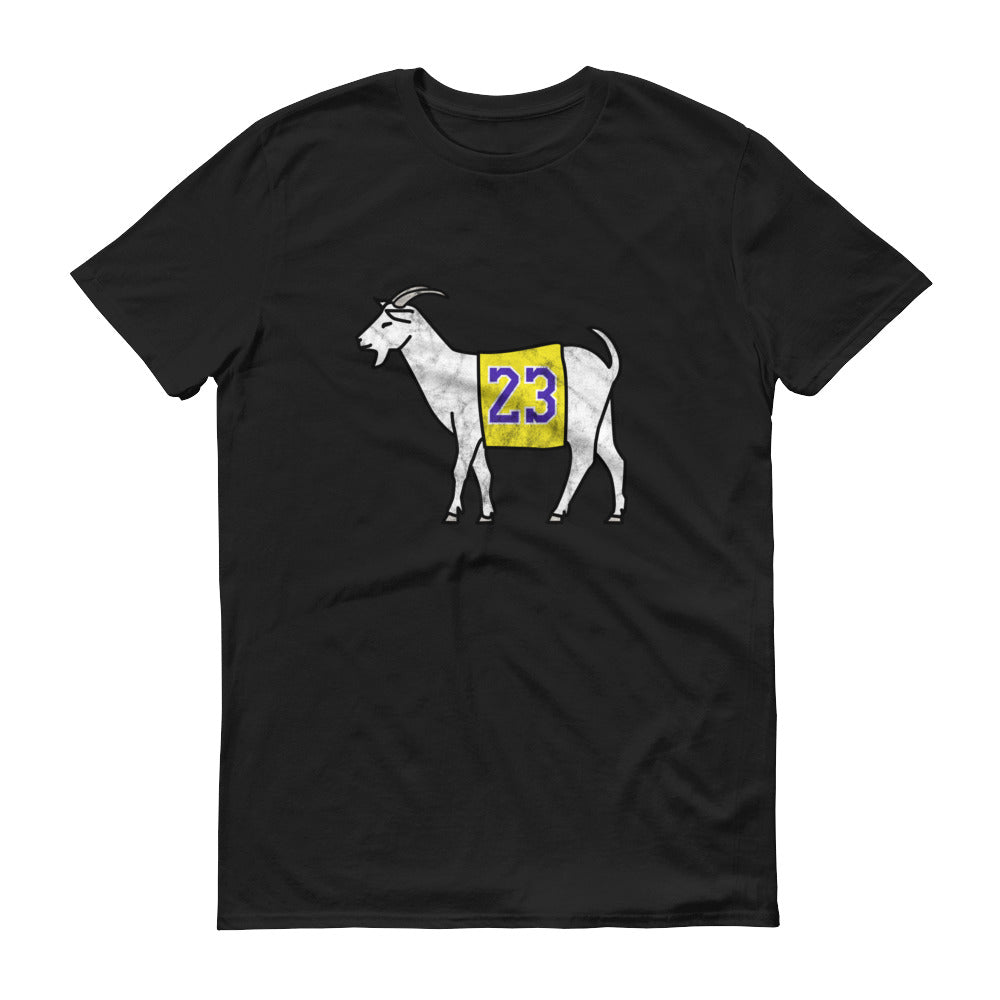 Los Angeles #23 Short-Sleeve T-Shirt