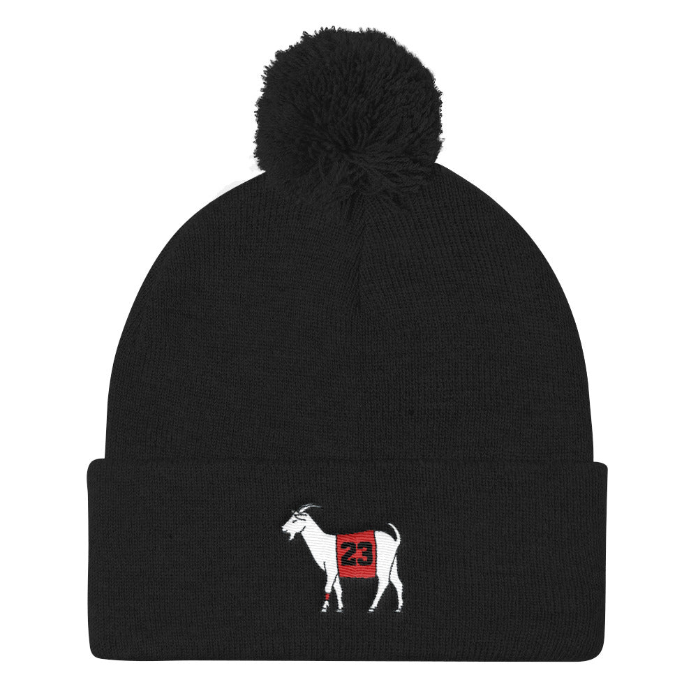 Chicago #23 Knit Cap