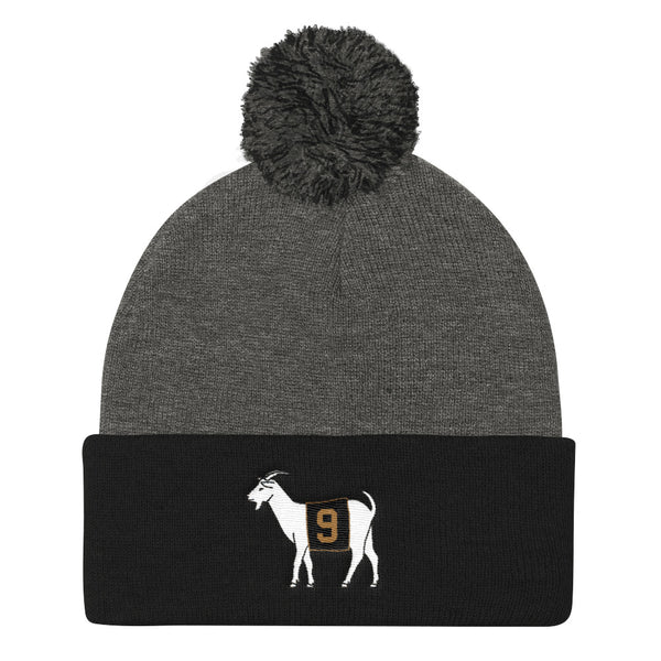 New Orleans #9 Knit Cap