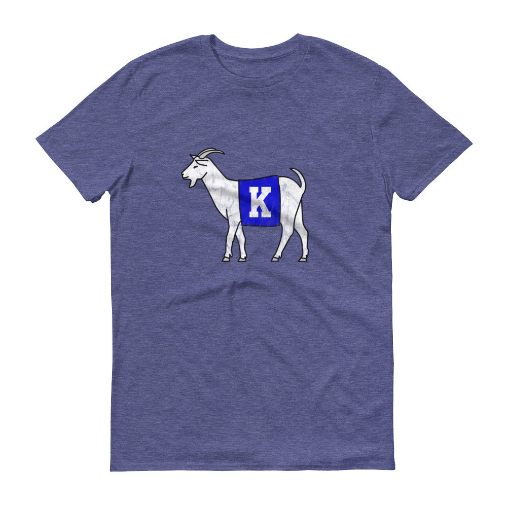 Duke Goat Short-Sleeve T-Shirt