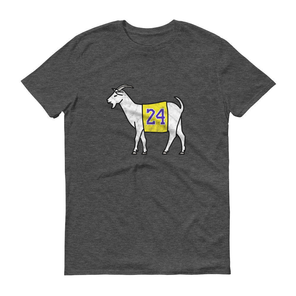 Los Angeles #24 Short-Sleeve T-Shirt