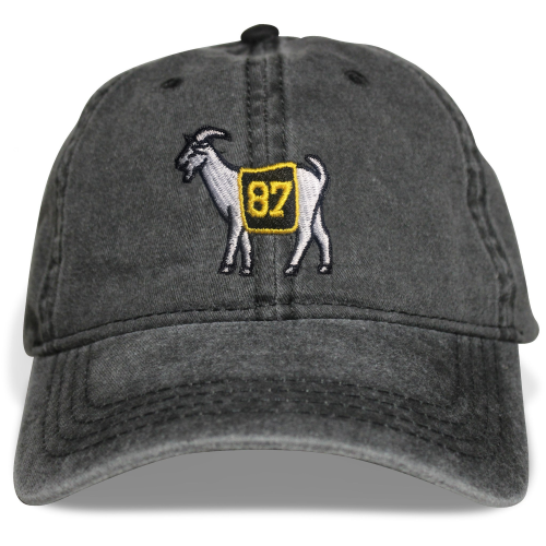 Pittsburgh #87 GOAT Dad hat