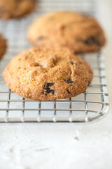 Organic Choc-Chip Cookie Mix